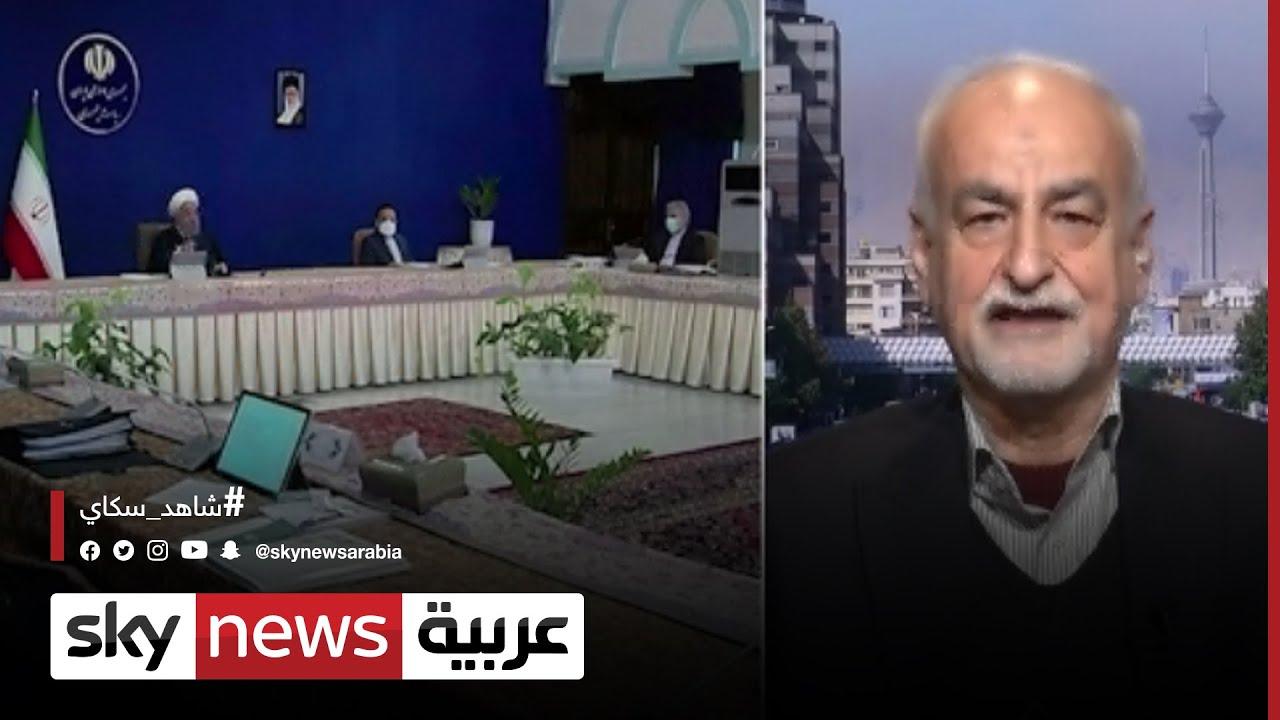 مصدق بور: إعلان نسبة التخصيب من قبل إيران جاء لتقوية موقفها التفاوضي  - نشر قبل 19 دقيقة
