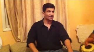 insha ji utho ab  by Sayed Daud Samim