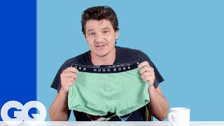 10 Things Pedro Pascal Can't Live Without | GQ