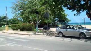 Pon Di Road - Ochi to MoBay.wmv
