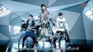 [Vietsub][MV] EXO-K - HISTORY [Korean Ver.] { T.A.T }