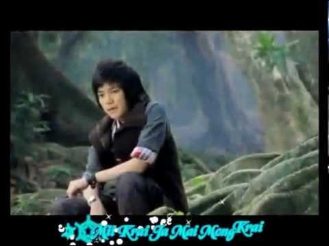 [MV-KARAOKE] FOREVER LOVE by Tina Jittaleena