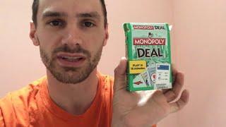 Mia plej ŝatata ludo | Monopoly Deal