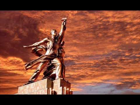 Soviet Anthem 1944 (With Subtitles)