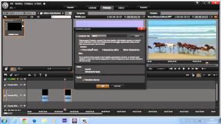 Effetto slow motion Pinnacle Studio 16