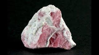 ロードクロサイト (菱マンガン鉱) 原石 20.0g / Rhodochrosite