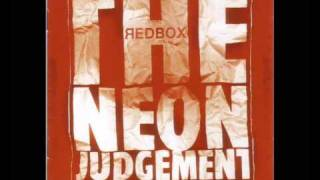 The Neon Judgement - Awful Day