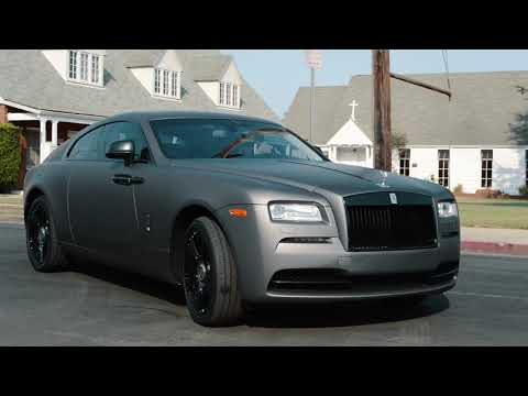 Rolls Royce Wraith Rentals Los Angeles Cheap Price Wraith For Rent