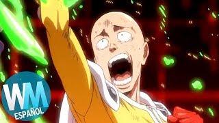 ¡Top 10 VILLANOS de Anime que Recibieron una PALIZA!