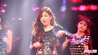 [Fancam] 141225 티아라 (소연, Soyeon, T-ARA) - 17. TTL (Time To Love) @ 7pm By SSoLEE
