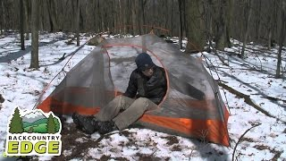 Marmot Eos 1P Backpacking Tent