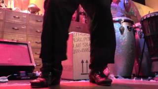 Conguero Tres Hoofers / JAPANESE MUSIC ~impressionism~