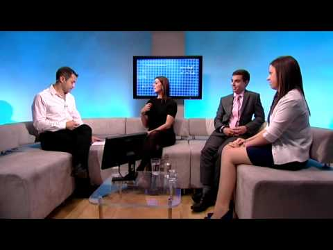 Alternatives to university: AAT Web TV show