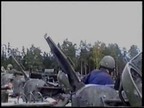 KS05 PBV-skolan skjutning