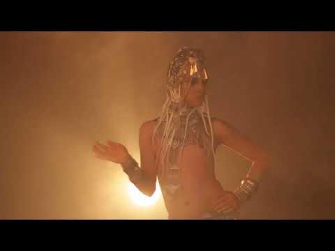 Sevdaliza - Human - Lukas Oliver Tribal Fusion Bellydance