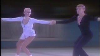 Belousova & Protopopov - Ave Maria (1983)
