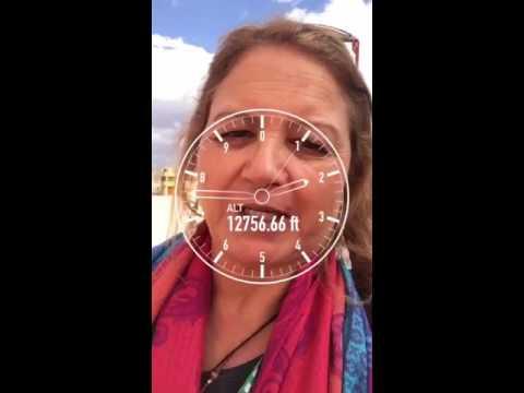 INTERESTING BUS RIDE CUSCO to LAKE TITICACA - Peru Spiritual Journey Day 14 Aug 22, 2016