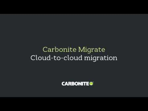 How To Migrate Cloud to Cloud Migration