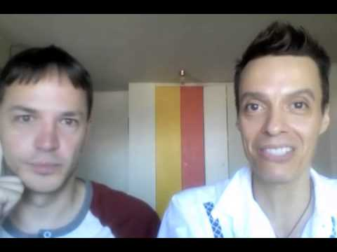 The Pee-ew episode #18, Michael Alig discusses Party Monster