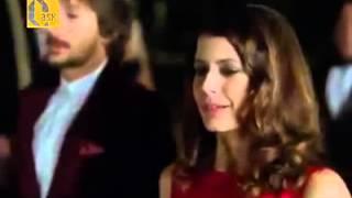 اقوى مشهد من مسلسل انتقام -بيرين سات