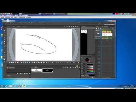 Урок 6. Системы контроля версий, вводная часть   Курс по основам программы 2d анимации OpenToonz