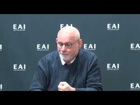"""[스마트 Q&A: 조엘 위트] """"전략적 인내""""가 놓쳐버린 북핵: 미국 대북정책의 한계와 대안 모색"""