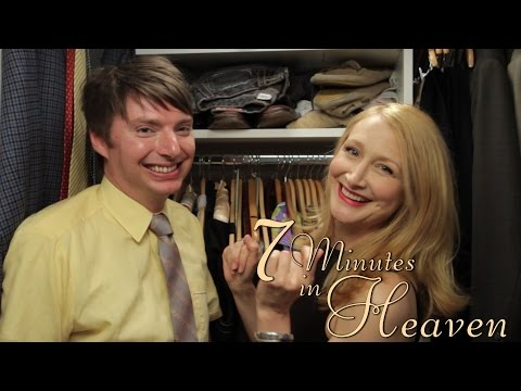 Patricia Clarkson | 7 Minutes in Heaven