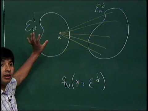 Discrete Markov Chains: mixing times and beyond - MINICOURSE - Johel  Beltrán - 04