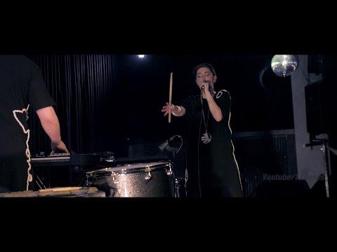"""Kate Boy (live) """"Higher"""" @Berlin Dec 07, 2015"""