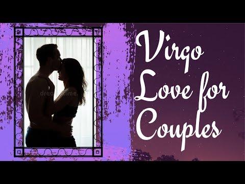Virgo - Working Together On A Creative Beginning -
