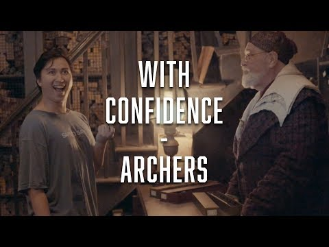 With Confidence - Archers