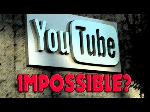 YOUTUBE: IMPOSSIBLE? 2013 Mash-Up by Christian Ice