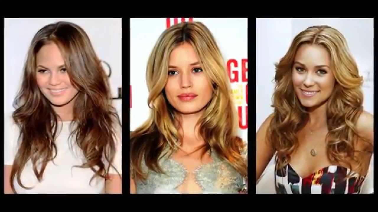 Youtube Frisuren Lange Haare