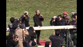 サブちゃんの歌は 15:00 から キタサンブラックが1月7日、京都競馬場で...