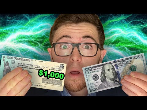 Second Stimulus Update, News, & TOP Stocks 🚀 Tuesday, June 9th