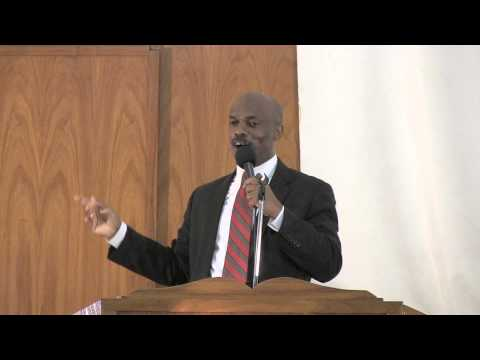 10. Randy Skeete - How To Get Your Prayers Answered (South Africa - 30 Mar 2013)