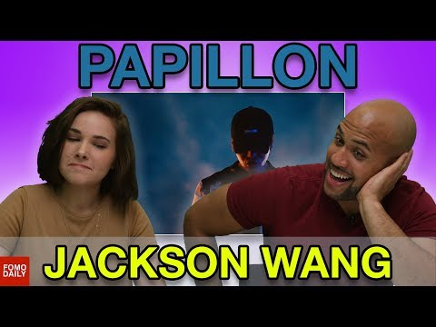 "Jackson Wang ""Papillon"" • Fomo Daily Reacts"