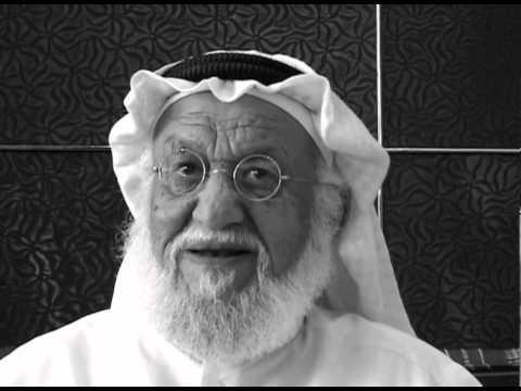 Mohammed Almunai by Gérard Courant - Cinématon #2390