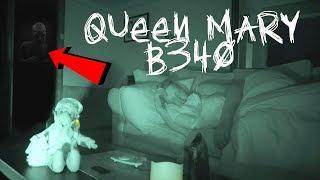 SCARIEST ROOM EVER! QUEEN MARY B340 | OmarGoshTV & FaZe Rug