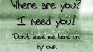 Haunted w/lyrics Kelly Clarkson