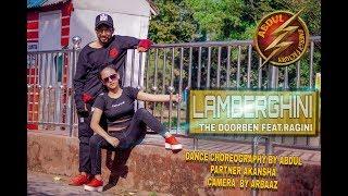 Lamberghini | Dance Choreography BY ABDUL  I PARTNER Akanksha
