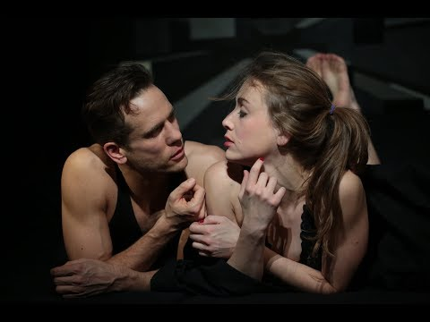 Trailer »Im Bett« | Studio Theater Stuttgart