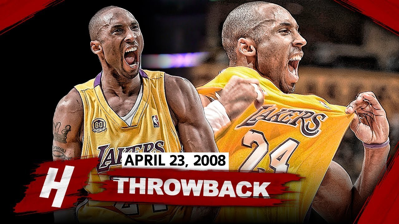 kobe-bryant-unreal-full-game-2-highlights-vs-nuggets-2008-playoffs-49-pts-10-ast-clinic