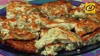Блиц-хачапури - супербыстро на скорую руку, рецепт