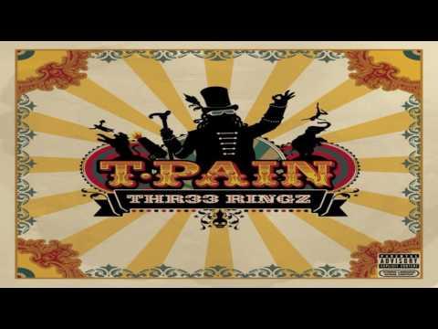T-Pain - Can't Believe It Slowed