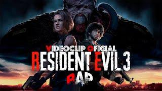 RESIDENT EVIL 3 RAP - VIVIR O MORIR | VIDEOCLIP OFICIAL | Ivangel Music