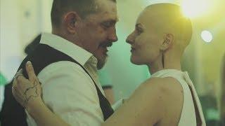 Луганск: две свадьбы, одни похороны