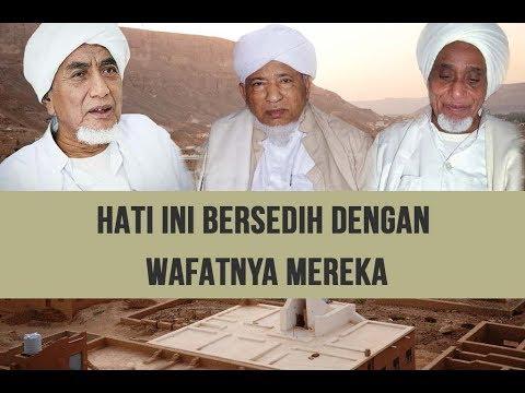 BULAN KESEDIHAN UMAT ISLAM | HABIB JAMAL BIN TOHA BA'AGIL