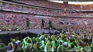 Beastie Boys - Sureshot (Live Earth 2007)