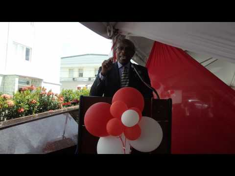 World Blood Donor Day - Launch of the Bloodmobile
